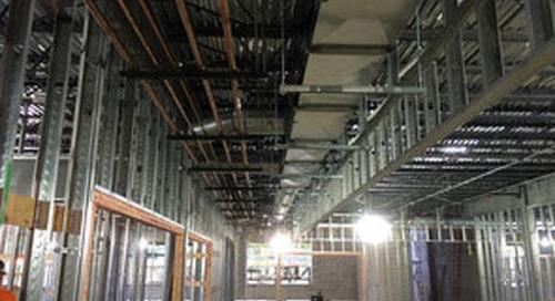 Time for MEP Pros to Start Prefabricating