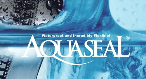 AquaSeal® Water Proof zipper