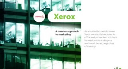 Xerox Success Story