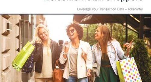 TokenIntel for Retail Marketers