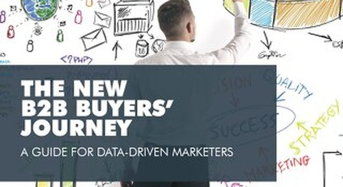 The New B2B Buyers Journey