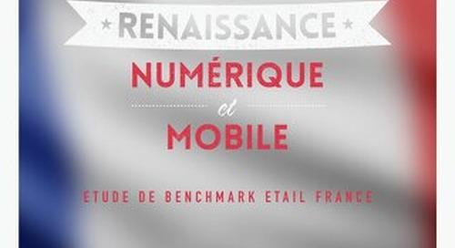 La Renaissance Numérique et Mobile