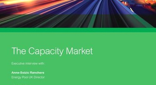 UK Capacity Market Interview