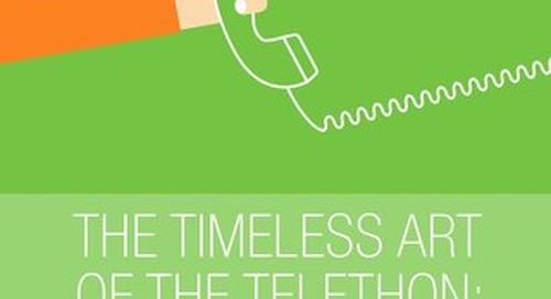 Timeless Art of the Telethon
