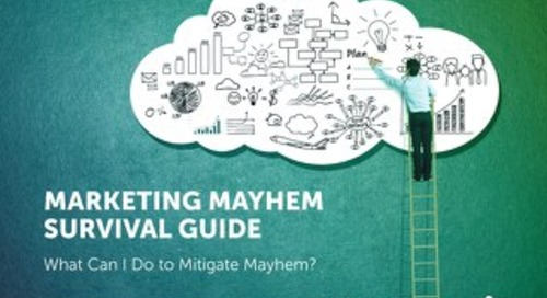Marketing Mayhem Survival Guide