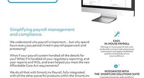 SmartLinx Payroll