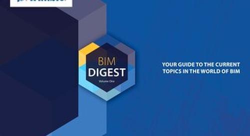 BIM Digest: Vol 1