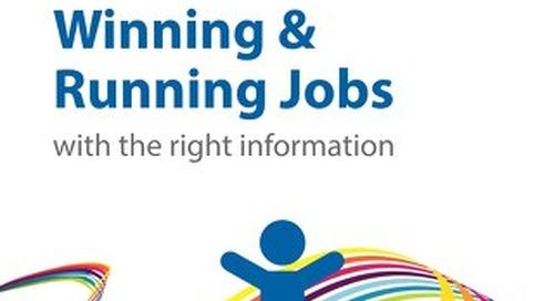 Winning & Running Jobs