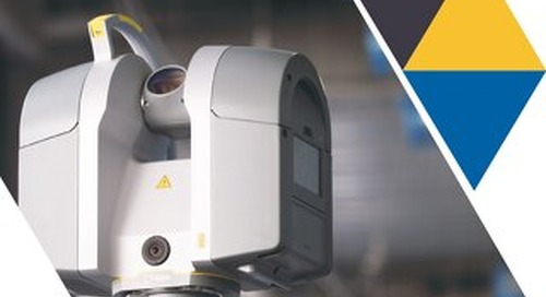 3D Scanning at a Glance