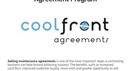 Launch Successful Agreement Program