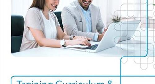 SmartLinx Training Curriculum & Course Descriptions