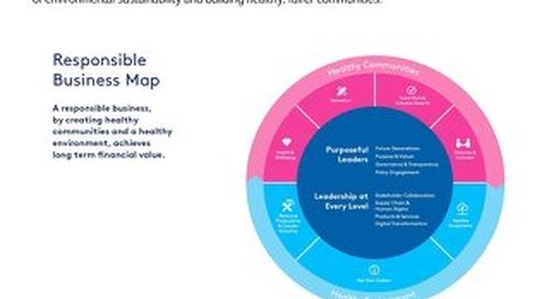 Water Taskforce Strategy 2018 - 2021