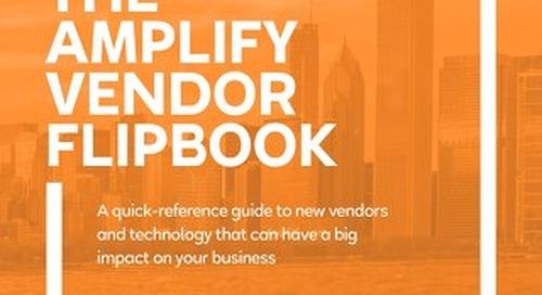 Amplify Vendor Booklet - April 2018