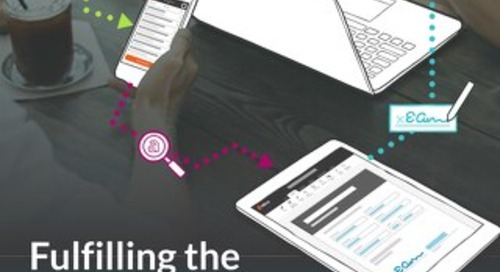 Fulfilling the Promise of the Digital Workplace