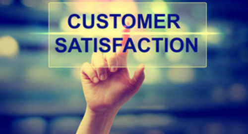 15 Years in the 'Happy Customer' Making Business
