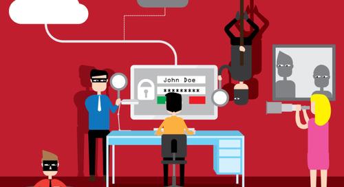 Cybersecurity: cinque trend da attendersi per il 2018
