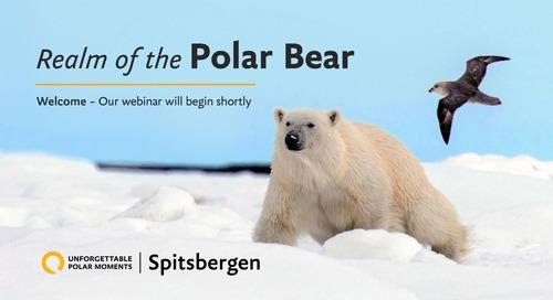 Spitsbergen | Unforgettable Polar Moments