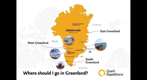 The Insider's Scoop on Greenland