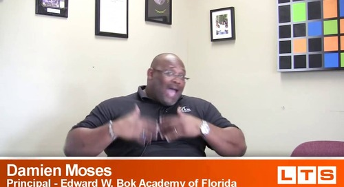 Stride: Kid's College at Edward W. Bok Academy of Florida
