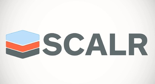 Scalr Video Overview