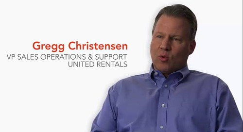 United Rentals Lifts Revenue 6.7% with Price Optimization Solution