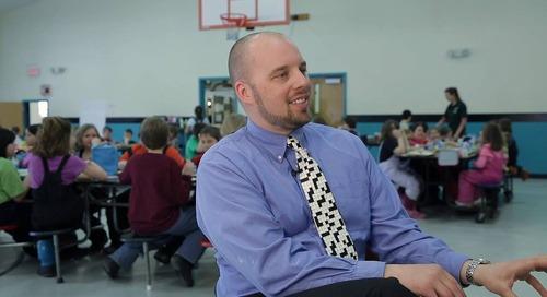 World Language Testimonial: Principal of Coventry Village School