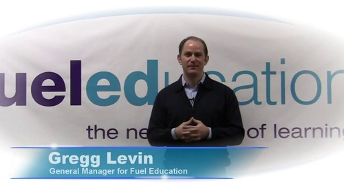 Fuel Education Overview with Gregg Levin