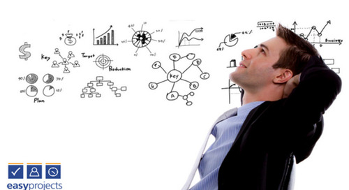 The role and value of strategic planning in project management