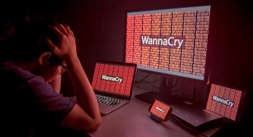 Cuida tu información, porque es el objetivo de los ciberdelincuentes durante 2018