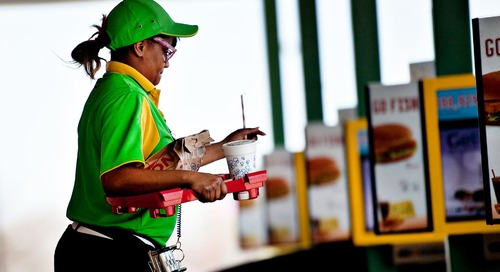 Sonic shares dip after fast-food chain confirms payment breach, offers identity theft protection