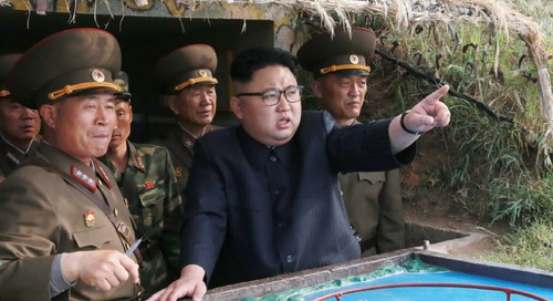 North Korean hackers target US electric companies with malicious email attack