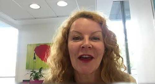 Video from Amanda