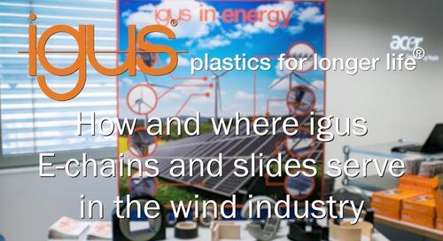 igus® Inc.