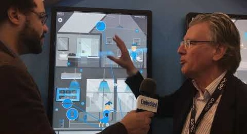CES 2018: Smart Home Network Convergence Centers Around Wi-Fi