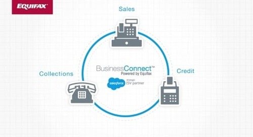 BusinessConnect Demo