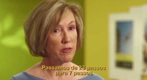 Caso HP | Docusign