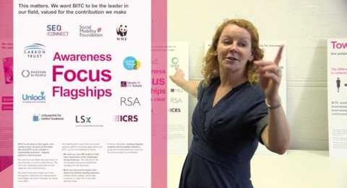 Amanda Mackenzie, BITC leadership presentation