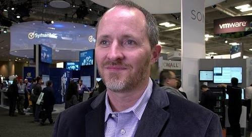 Solutions Granted, CEO, Michael Crean Talks Benefits of Capture ATP