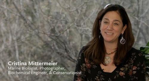 Cristina Mittermeier | The North Pole Summit