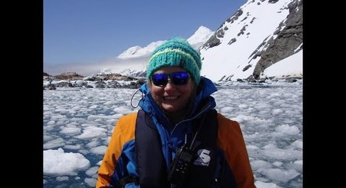 Meet Polar Travel Adviser: Naomi Box