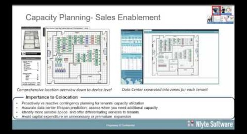 Increasing Sales and Profit in Your Colocation Business - Webinar Recording