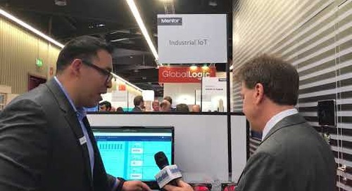 Mentor Graphics at Embedded World 2018 II