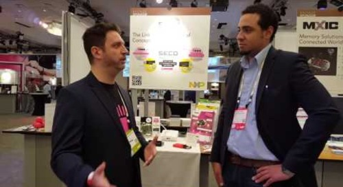 NXP FTF 2016: Why embedded vendors are missing the maker movement