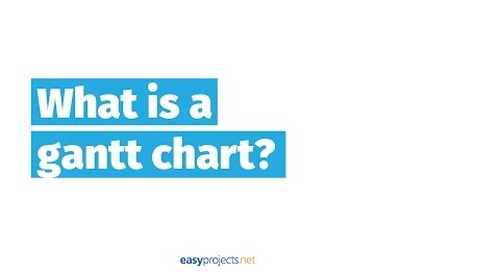 What is a Gantt Chart? - Project Management Made Easy