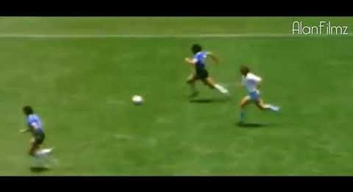 Diego Maradona Shashi Banerjee mp4