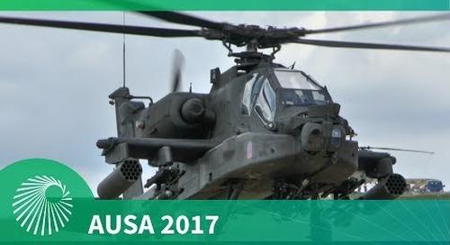 AUSA 2017: Show Preview