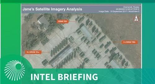 Intel Briefing: Assessing China's SAM Capabilities