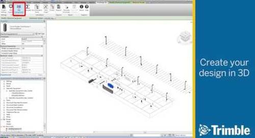 Introducing ProDesign 3D | Autodesk Revit Plugin