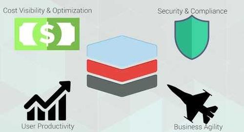 Scalr Cloud Management Platform Overview