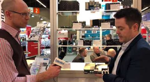 Connect Tech at Embedded World 2018